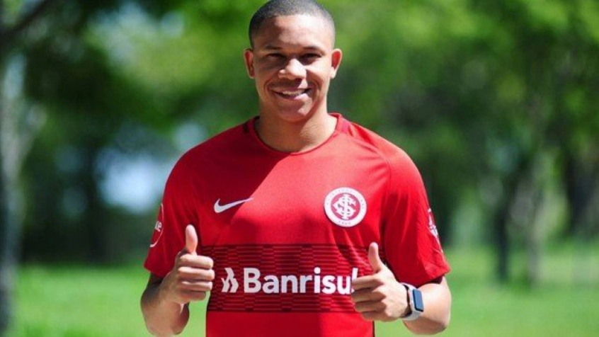 Wellington Silva (Internacional)