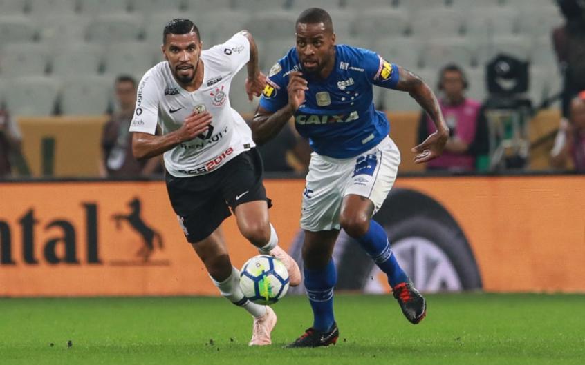 Grato ao Cruzeiro, Dedé diz que recebeu propostas de Lyon e Juventus