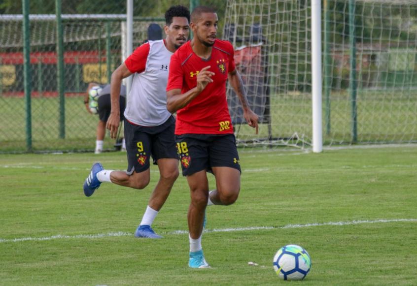 Jair se despede do Sport e fica perto de ser anunciado pelo Atlético ... f65b98c762ae9