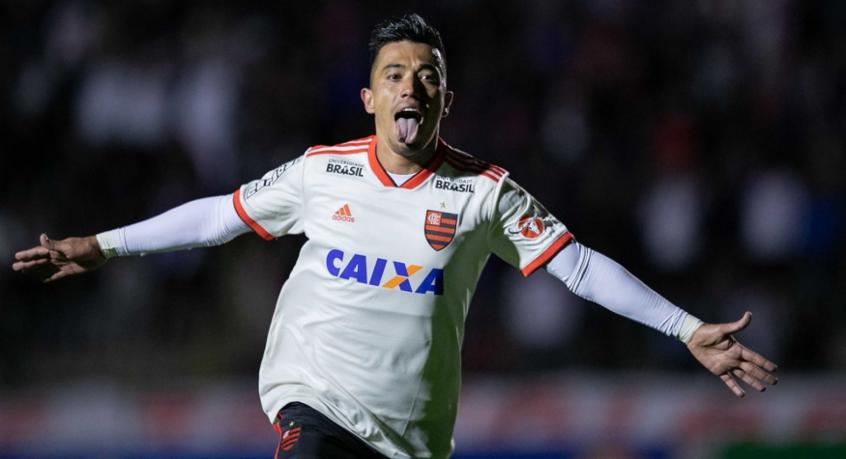 Parana x Flamengo