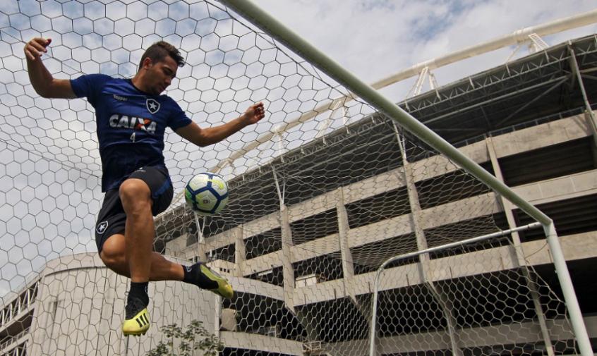 Jean - Botafogo