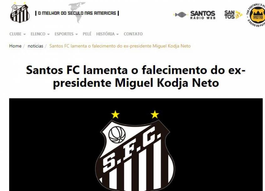 Ex-presidente do Santos 62a0e9dfcb359