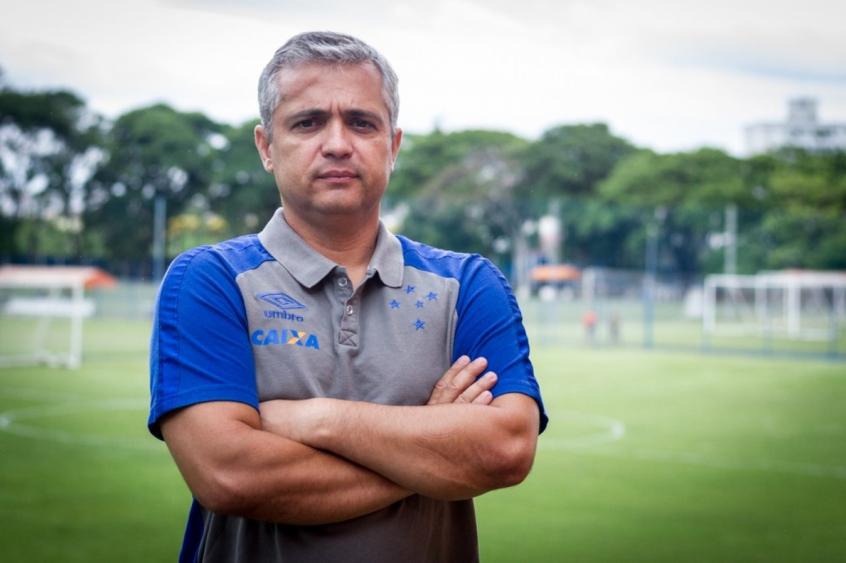 Cruzeiro Anuncia Novo Tecnico Do Sub 17 Apos Eliminacao Para O Flu Lance