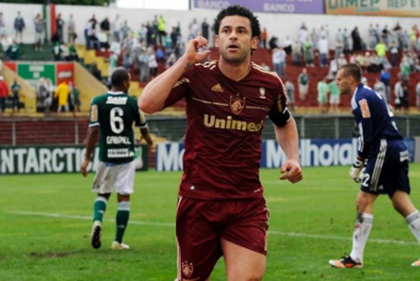 Fred - Fluminense - 2011
