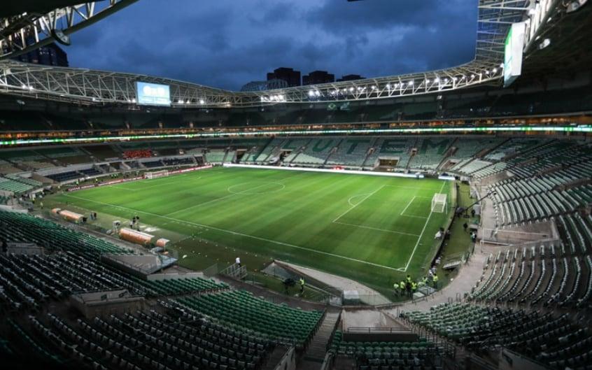 Palmeiras x Flu  25 mil ingressos já vendidos para jogo da próxima ... 6614ce87796dc