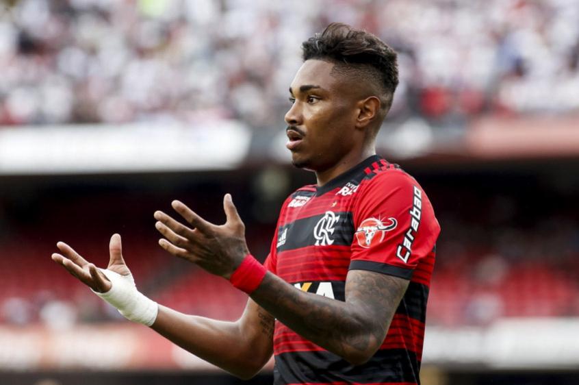 Flamengo  queima gordura  e vai do  segue o líder  ao G4 ameaçado ... 5094a06fe7039