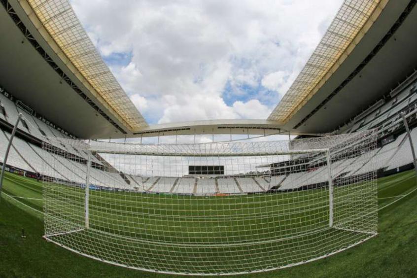 212dd9a04d Conmebol troca Allianz Parque por Arena Corinthians na Copa América ...