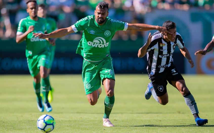 359e4019eb Chapecoense x Botafogo