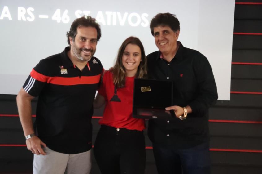 Daniel Orlean Maurício Gomes Mattos