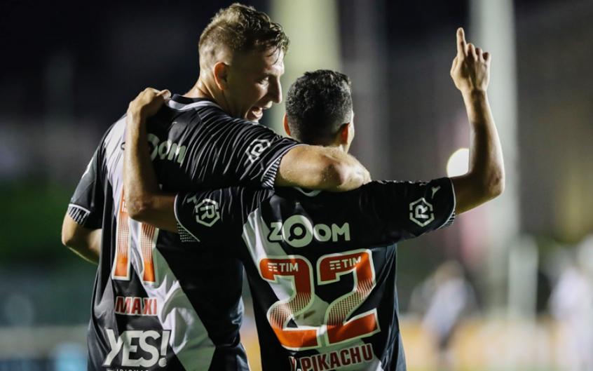 cef293b345 Já dá para jogar  Vasco começa 2019 com time  montado  e opções