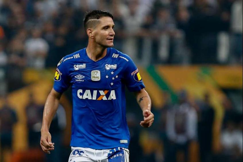 c92da393f23ff Thiago Neves coloca Cruzeiro acima dos badalados Palmeiras e ...
