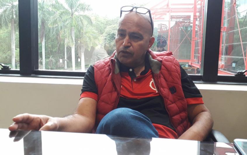 Presidenciáveis Flamengo - Peruano