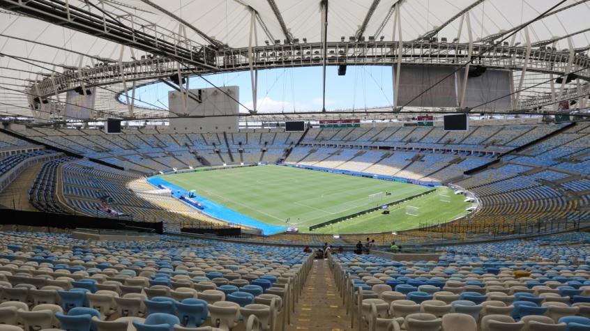 Odebrecht tem prejuízo no Maracanã mesmo com aumento de renda com Fla