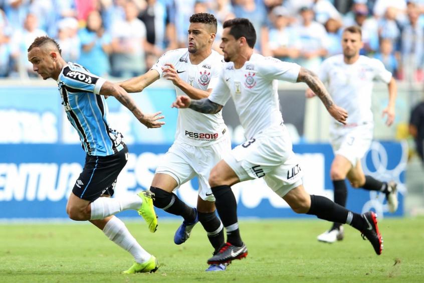 Corinthians anuncia acordo com novo patrocinador para o calção por 2 ... 4ec4528b1f8d4