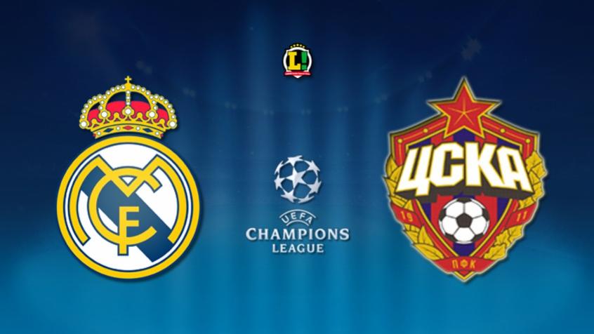 63fc7aaa49 Real e Roma entram em campo já classificados na Liga dos Campeões ...