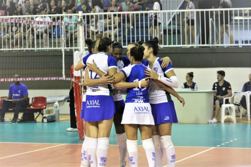Minas - Superliga feminina