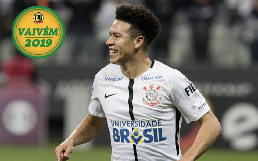 ad118fffaa Corinthians negocia atacante Marquinhos Gabriel com o Athletico
