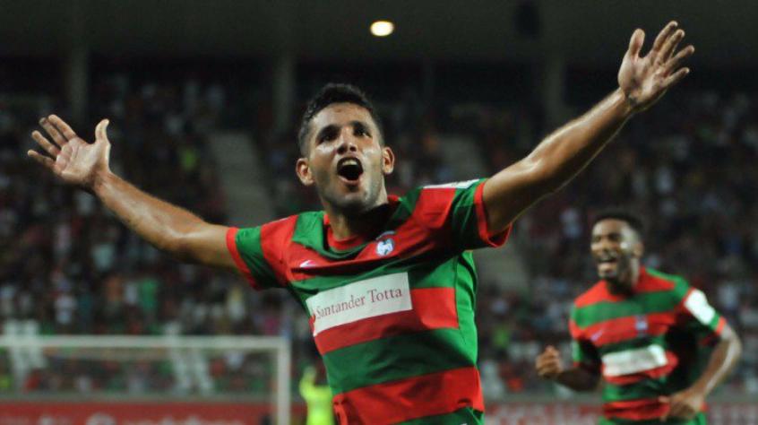 Ex-Bahia, Bebeto quer Marítimo focado em evoluir na temporada | LANCE!