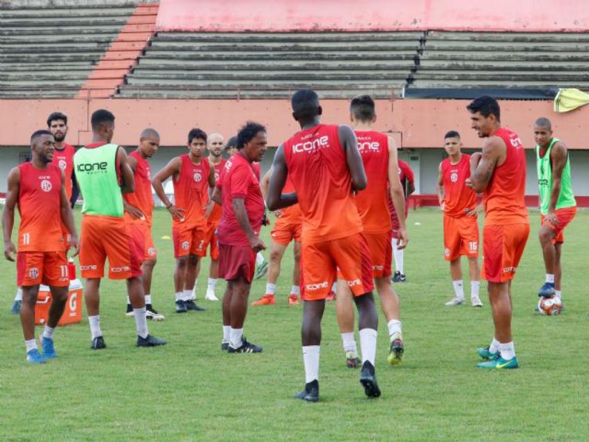 3b353ab342 Campeonato Carioca 2019 começa com Seletiva entre seis clubes