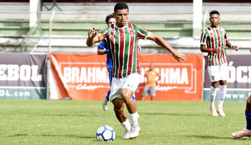 0f13b61b7b Joias da Copinha  André