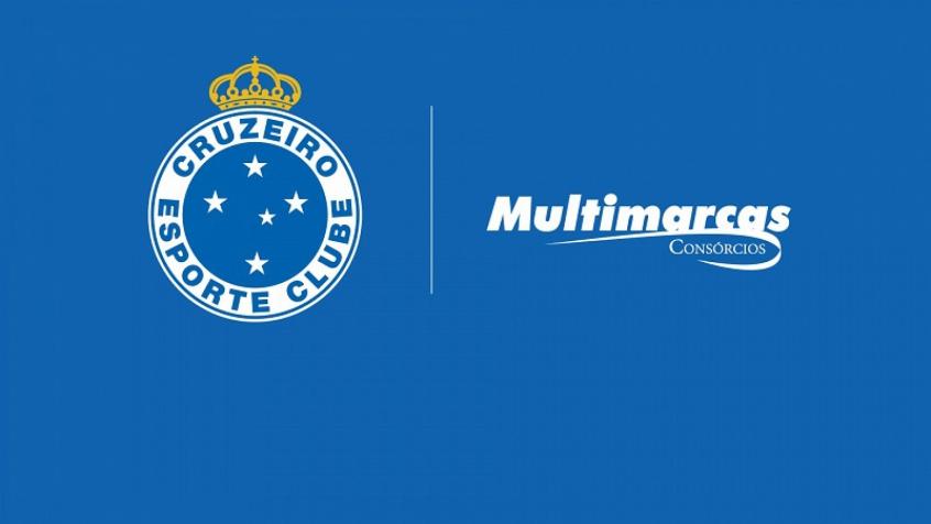 777b9897ed Cruzeiro confirma primeiro patrocinador para o ano de 2019