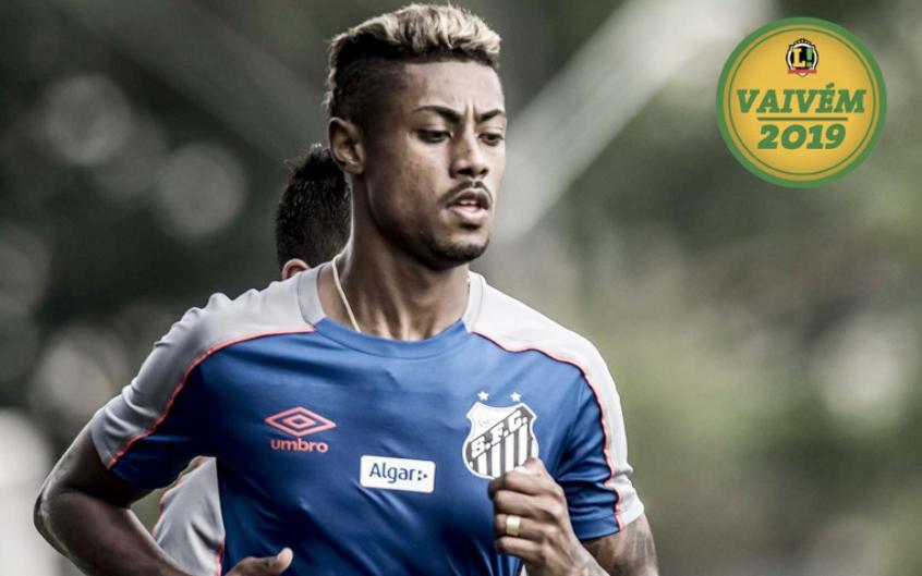 Bruno Henrique - VAIVÉM