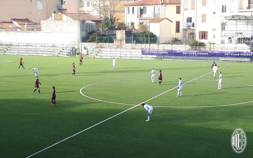 Milan perde para Fiorentina por 4 a 0 df56aa7303b03