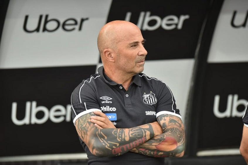Negociação entre Palmeiras e Sampaoli está prestes de ser concretizada