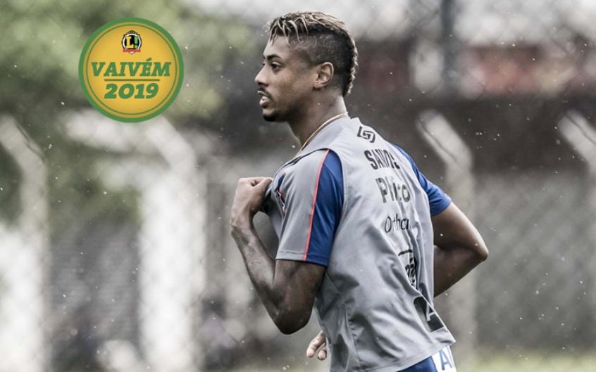 Mudança do Santos fez Flamengo desistir de Bruno Henrique  entenda ... 98ed0f680466c