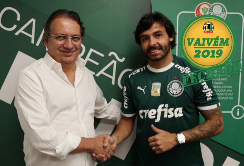 37607d3f05 Palmeiras supera o Corinthians no ranking dos clubes que mais ...