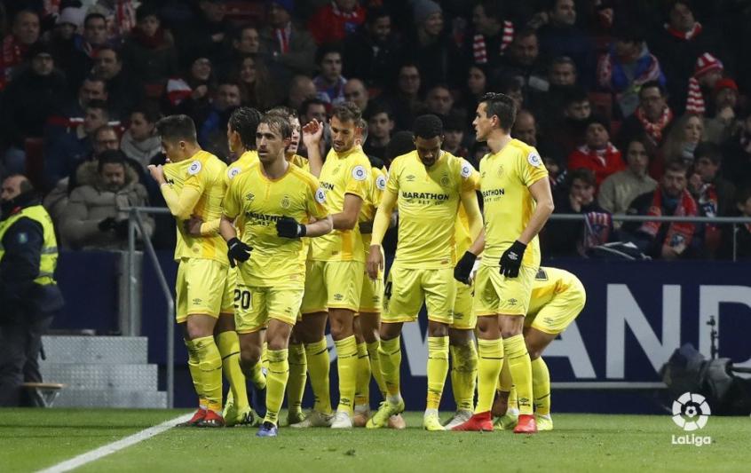 Atlético de Madrid leva gol no fim e é eliminado da Copa do Rei da ... 0a1279175390a