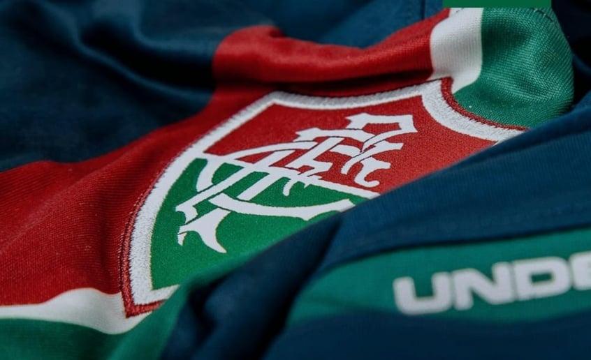 Fluminense revela detalhes e divulga a 1ª imagem da nova terceira ... 66e1e7b3405