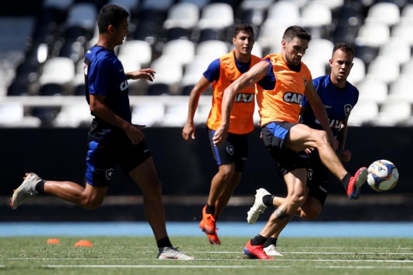 6832748a5b Rodrigo Pimpão - Botafogo