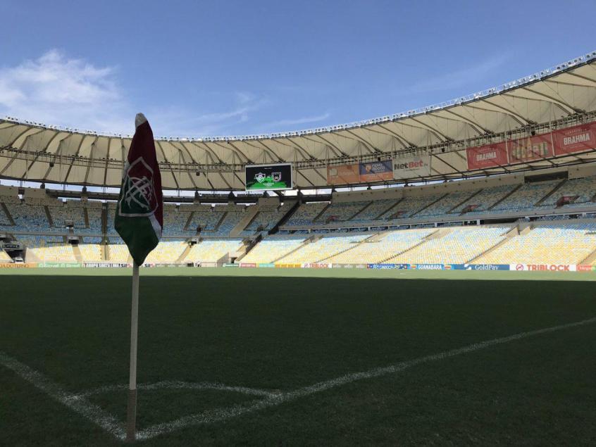 Maracanã - Fluminense