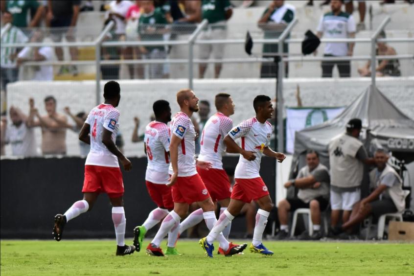 Red Bull Brasil x Palmeiras