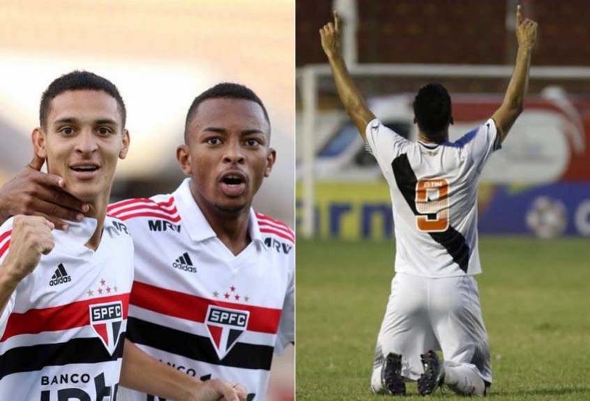 e1e8b95d435e5 Lembre quais são os campeões da Copa São Paulo de Futebol Júnior ...