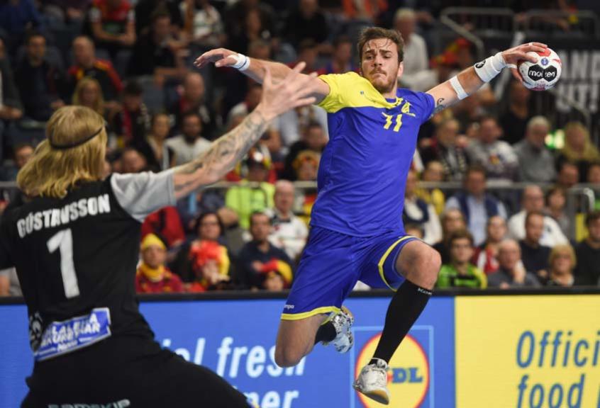 01f1cc562640c Brasil vence a Islândia no Mundial de Handebol e ainda sonha com 7º ...