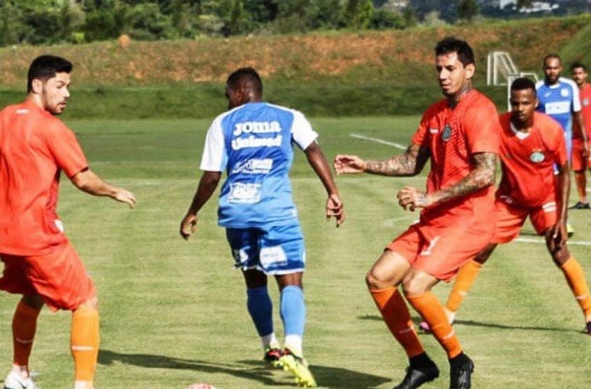 eee91cf4ff03b Victor Ramos está motivado para vestir a camisa do Guarani