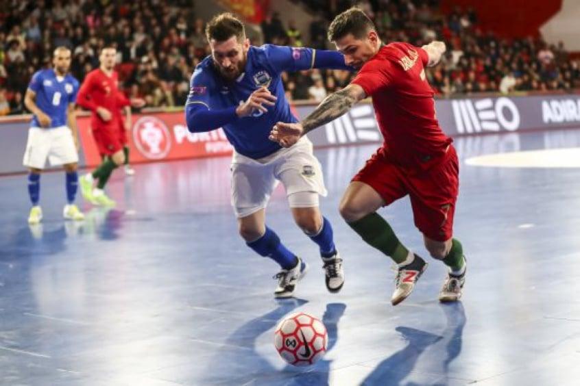 Pontos importantes para o aquecimento no Futsal