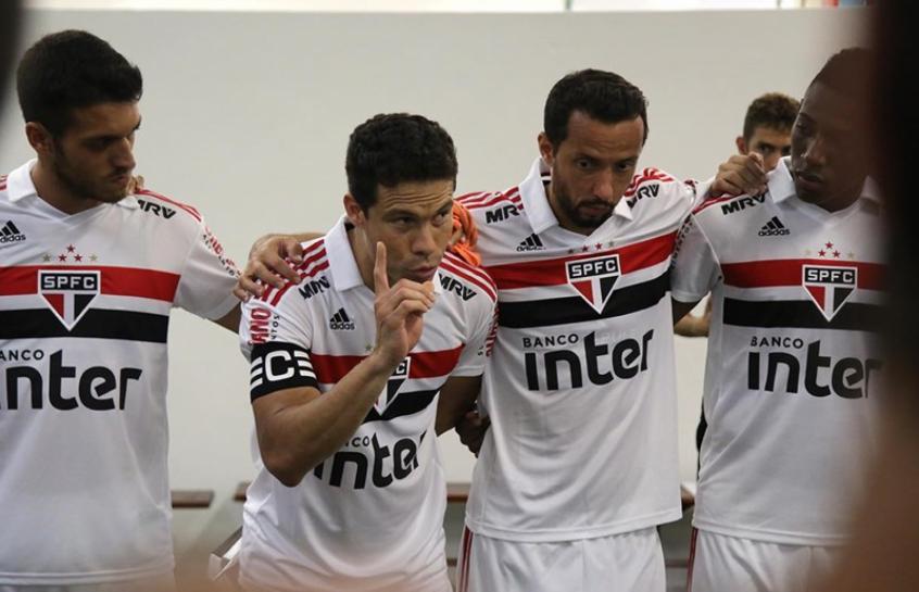 Saiba o que esperar da estreia do São Paulo em sua 19ª Libertadores ... 6cf2191307053