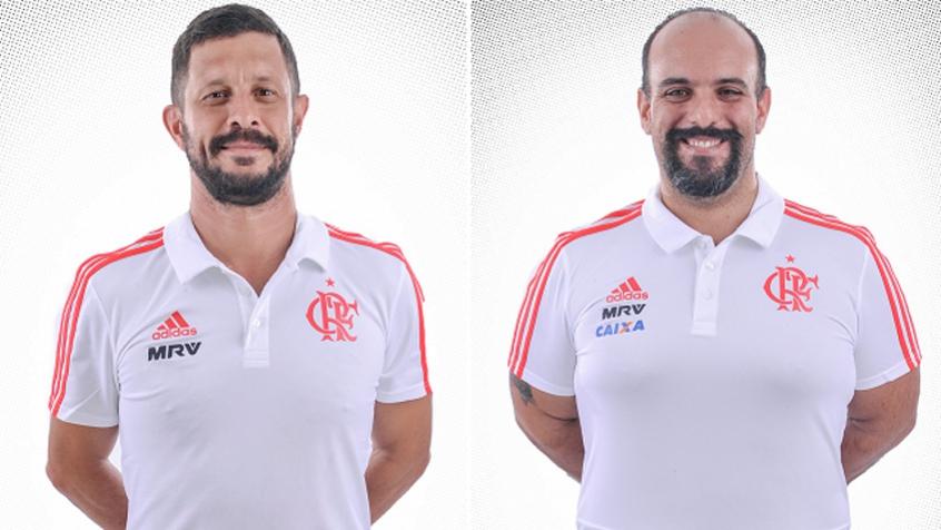 João Marcelo e Alberto Filgueiras Montagem