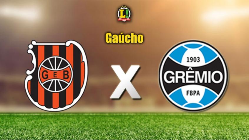 Sem Renato Gaúcho, Grêmio tenta manter a invencibilidade diante do Brasil de Pelotas 5c645e20cc7d1