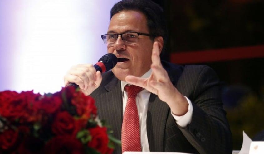 Vice Presidente do Fla sobre o fim da validade  da MP do Mandante: Perdemos oportunidade histórica