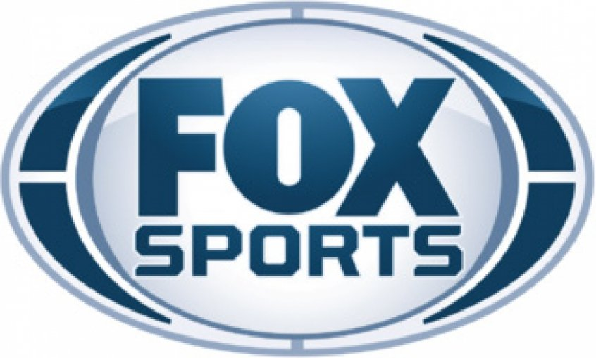 Logotipo - FOX SPORTS BRASIL