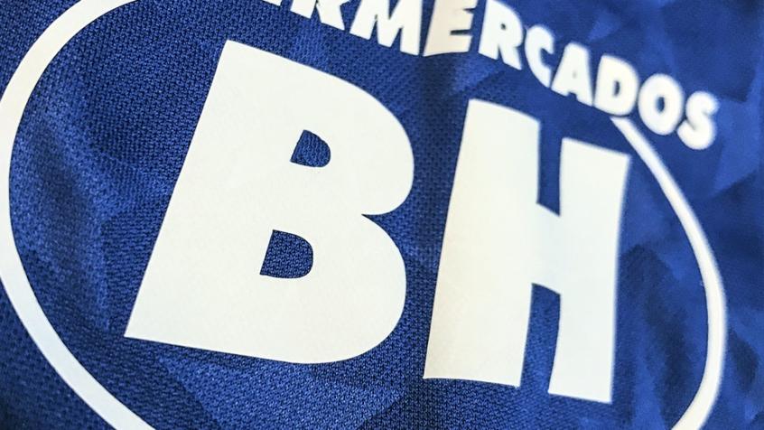 bb36010d9ef27 O Cruzeiro terá seu uniforme de 2019 totalmente alinhado com as cores do  clube