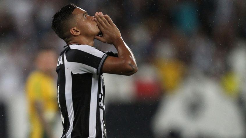 Botafogo Erik