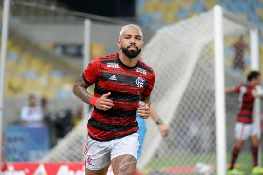 Começou a caçada ao Flamengo e a luta para não cair