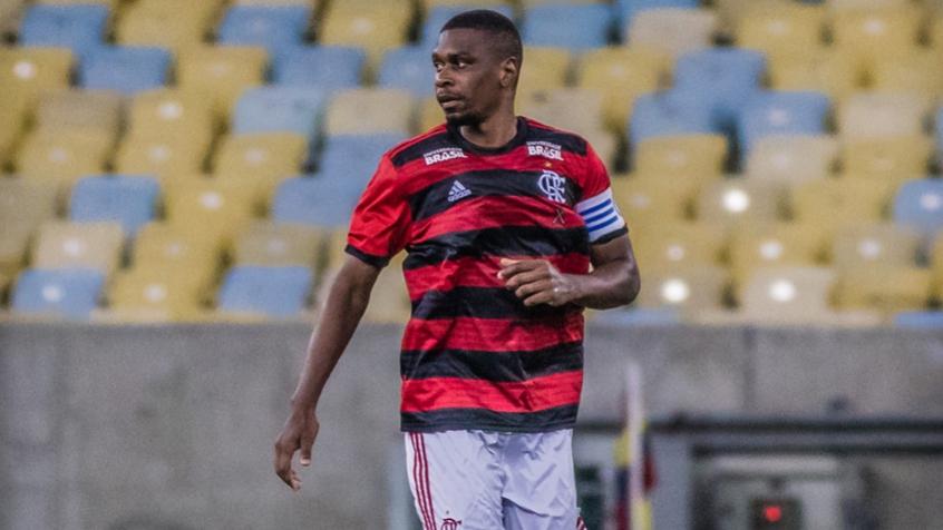 Madureira x Flamengo Juan