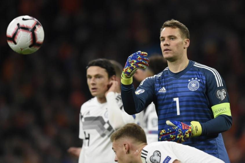 664adcac1e92d VÍDEO  O perfil da seleção da Alemanha para a Copa 2018