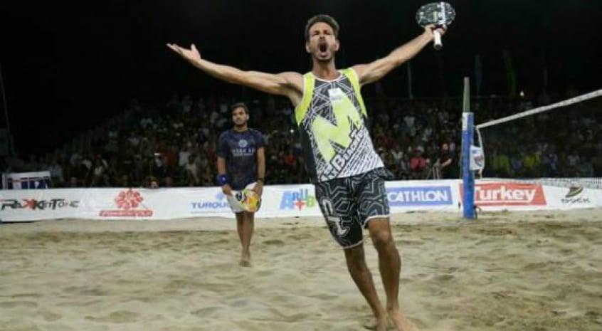 a9beed6d9d9 Campeão Mundial e líderes do ranking confirmam presença do Rio Beach ...